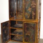 Custom TV & Media Cabinet