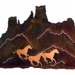 Painted Desert 48x20 $250