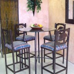 Sedona bistro & Tahoe bar stools