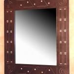 Niagara mirror 28x32 $494