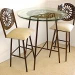 Papago bistro table